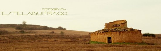 Hostal Rural Los Oteros: palomar