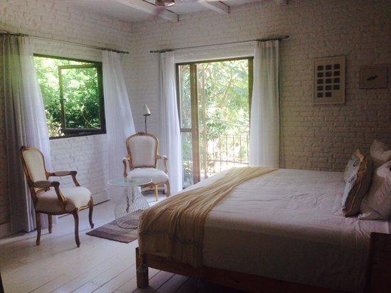 Hotel La Semilla: Bedroom 4