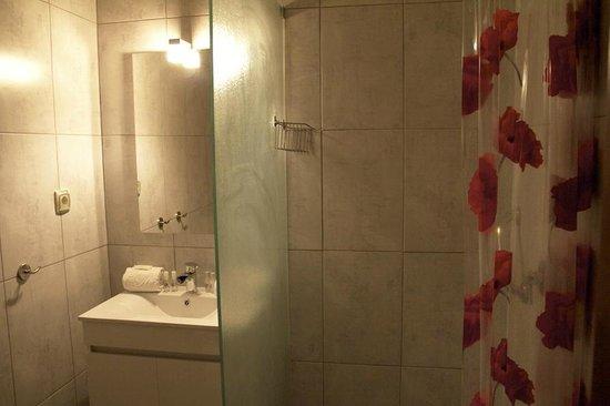 L'Auberge Casa Do Monte: wc