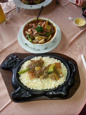 Restaurante Ton Hoi
