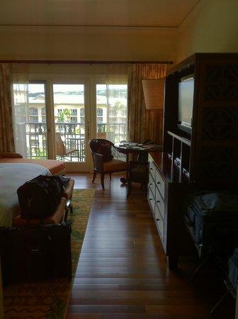 The Ritz-Carlton, Kapalua: Oceanview Guest Room