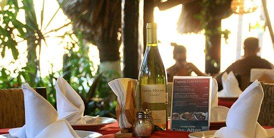 Hotel Surf Olas Altas : Cenas gourmet y eventos musicales en nuestro Restaurante Olas Altas