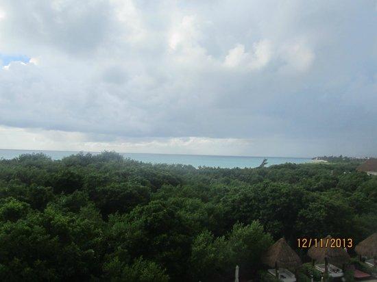 Paradisus Playa Del Carmen La Esmeralda : Nice