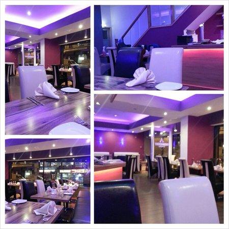 Tandoori Night Indian Restaurant: update10022014