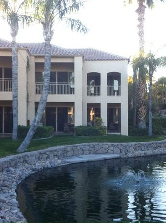 The Phoenician, Scottsdale: casitas