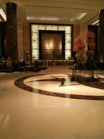 Radisson Blu Cebu: Lobby