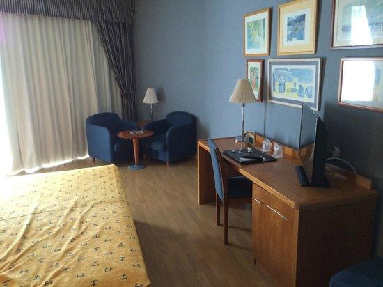 Hotel Best Semiramis: Habitación