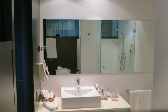 Sol Guadalupe by Melia: Bathroom