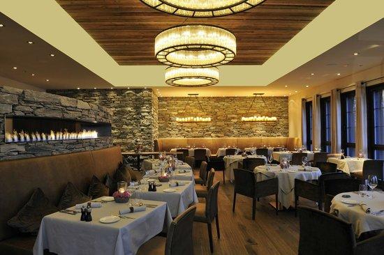 Restaurant Ustria Miracla