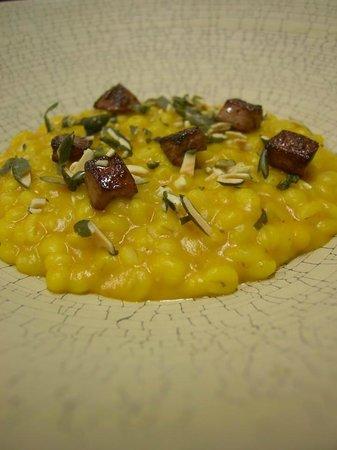 La tana gourmet asiago ristorante recensioni numero di for Alloggi asiago