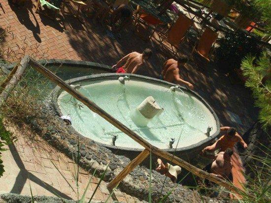 Giardini Poseidon Terme: .