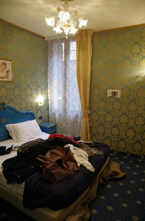 Residenza Ca' San Marco: chambre 104