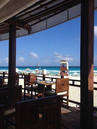ME Cancun : Visão do paraíso
