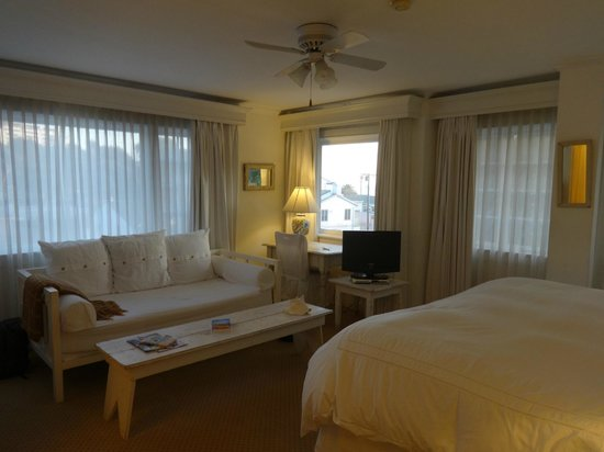 Channel Road Inn - A Four Sisters Inn: Bedroom