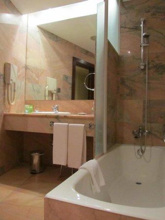 Tryp Hotel Rincon de Pepe: Baño