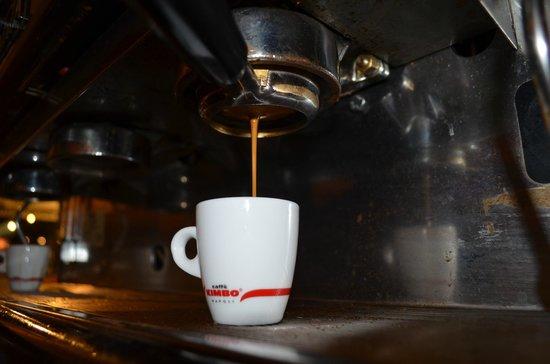 Tutti Panini: gourmet Coffee