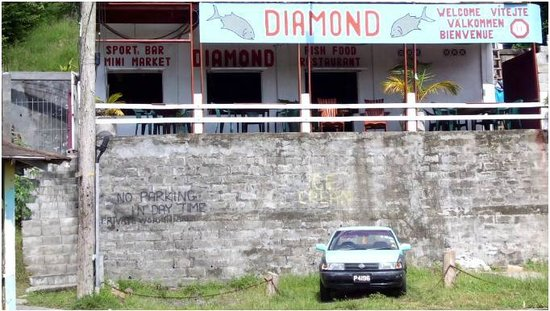 ‪Diamond Bar & Restaurant‬