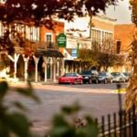 Brick Street Inn: Zionsville, Indiana