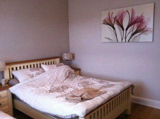 Laurels Bed & Breakfast : Bedroom