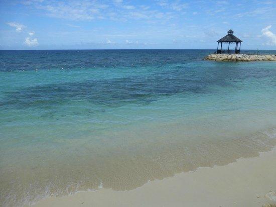 Secrets St. James Montego Bay: Another beach
