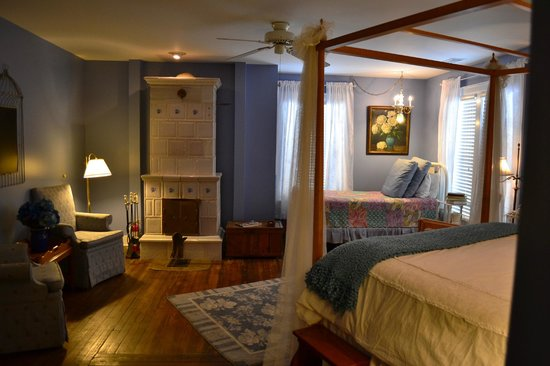 Inn at Union Pier: Larkspur