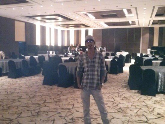 Sahara Star Hotel : R.K