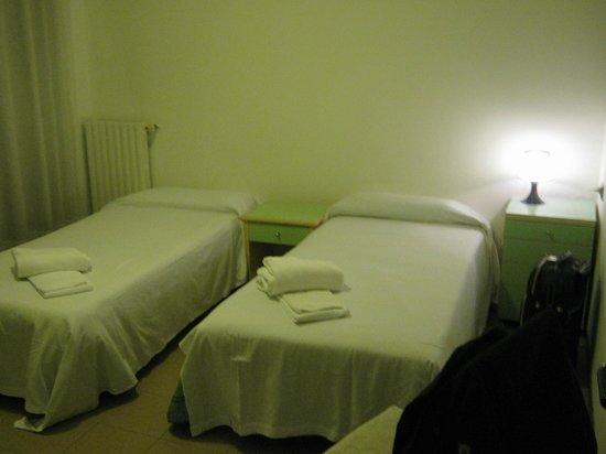 Residence Viale Venezia: stanza da letto