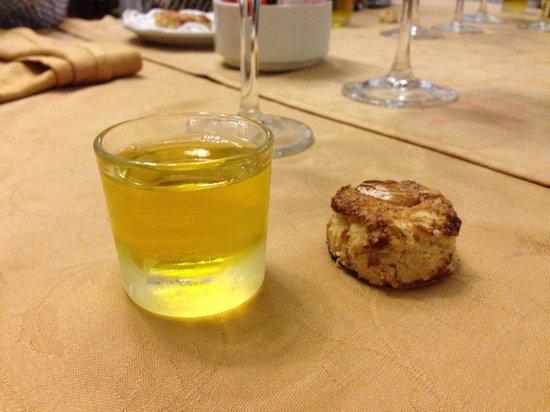 """Restaurante Valencia: Una pequeña """"Hierba"""" oferta"""