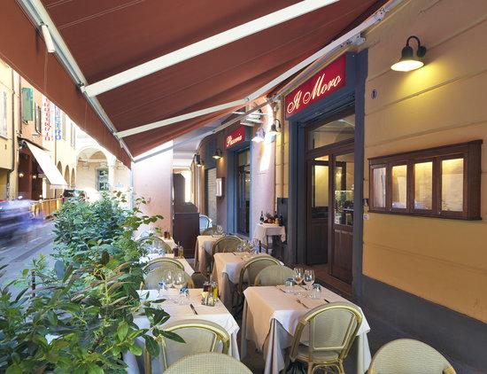 Ristorante Il Moro, Bologna - Porto - Restaurant Bewertungen ...