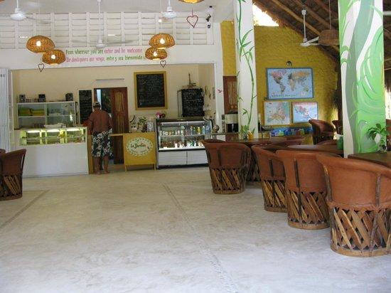 Le Jardin Panaderia/Cafeteria: Le Jardin