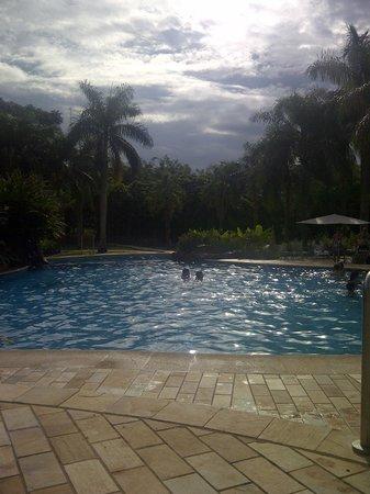 Iguazu Grand Resort, Spa & Casino: el lugar que mas disfrutamos... la pileta