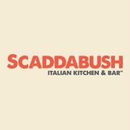 Scaddabush Italian Kitchen Bar Mississauga On