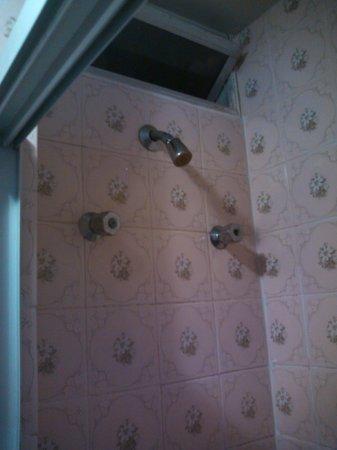 Garvey Park Hotel : Box banheiro