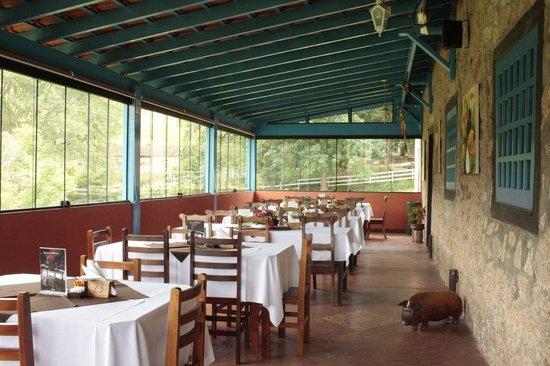 Restaurante Varandas