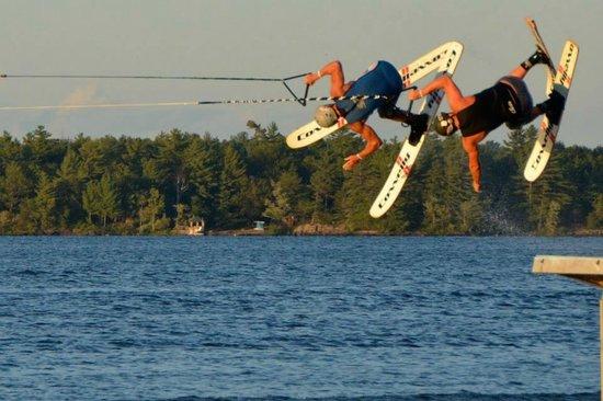 Windsor Park: Jump Act