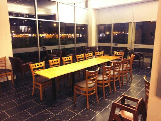 Kahawa Cafe: Private event room hire
