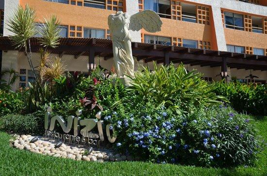 Club Regina Puerto Vallarta: on site restaurant