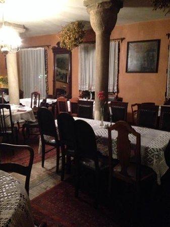 Klezmer Hois : restaurant