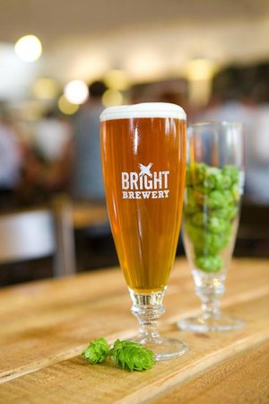 Bright Brewery