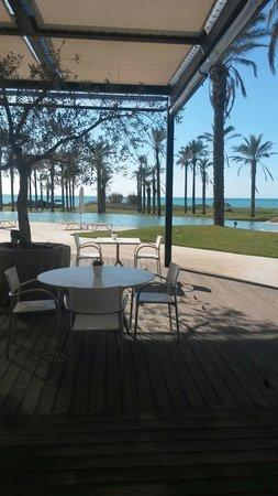 Verdura Resort : La piscina