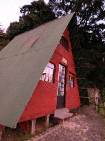 Earth Lodge: Casa Buena Vista