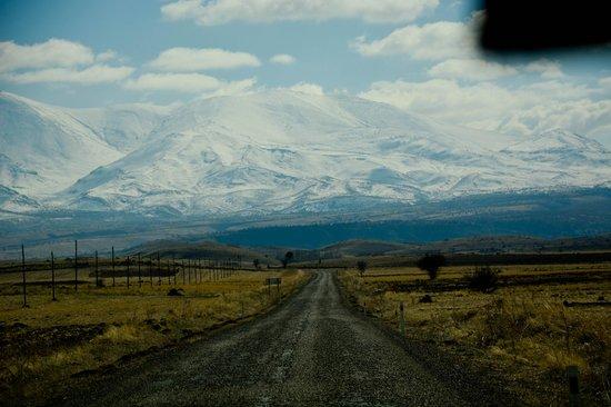 Extinct Volcano at Turkey - HtR Özel Tur, Ürgüp Resmi ...