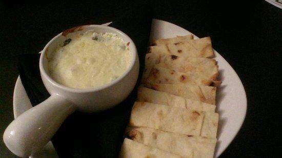 Casa di Luci: Med bread di Luci