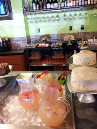 Blackboard - Picture of Pam\'s Patio Kitchen, San Antonio - TripAdvisor
