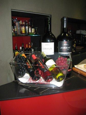 Hotel El Castell: Bar