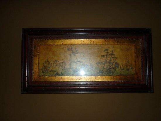 Hotel Nautica : old maps