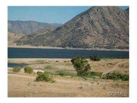 Lake Isabella: A nice swimming cove.