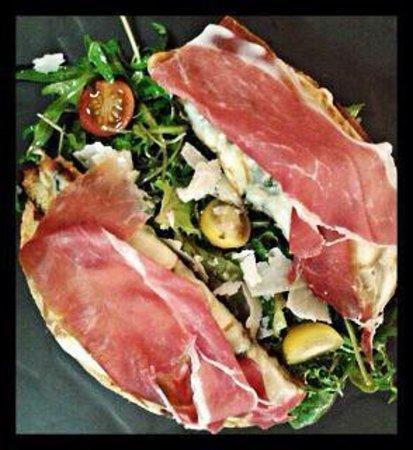 Restaurant la villa dans reims avec cuisine italienne for Cuisine plus reims