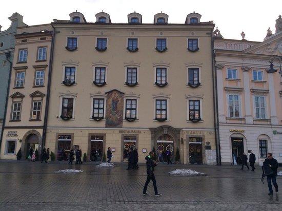 Hotel Wentzl : Wentzl February 2014