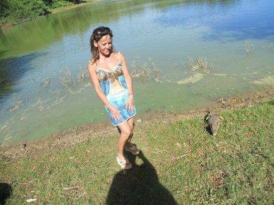 Laguna Big Pond: Un lugar de gran naturaleza